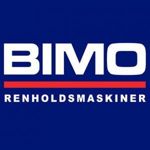 BIMO Logo